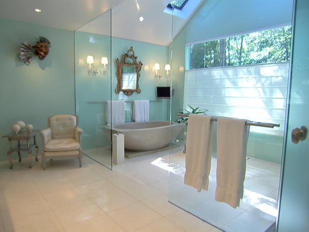 5 Secrets to Designing Your Dream Bathroom