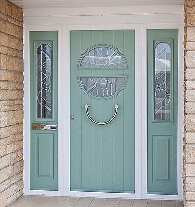 door styling