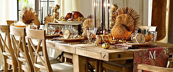 Faux-turkey-centerpieces-for-Thanksgiving