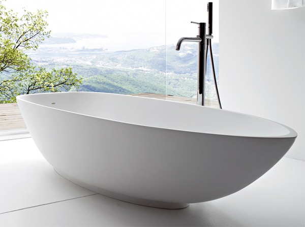 A Buying Guide to Contemporary Bathtubs | artlies