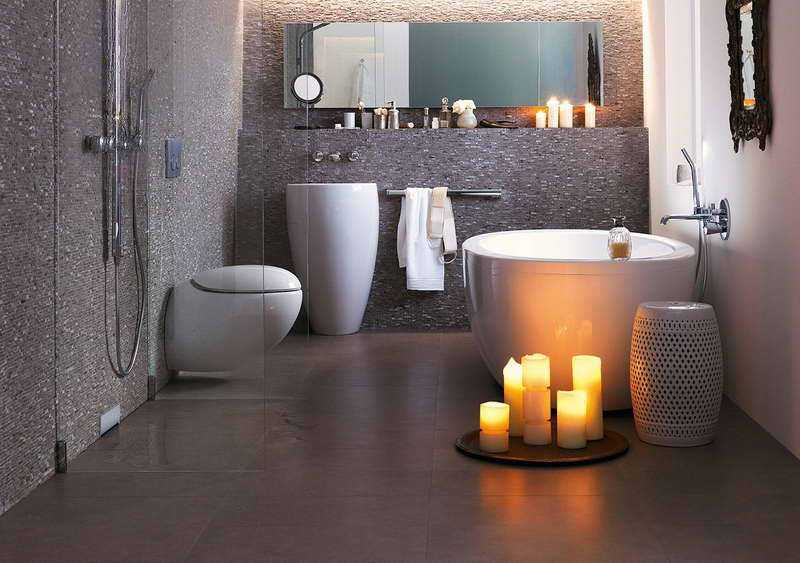 Highly-Beautiful-Candle-Bathroom-Accessories