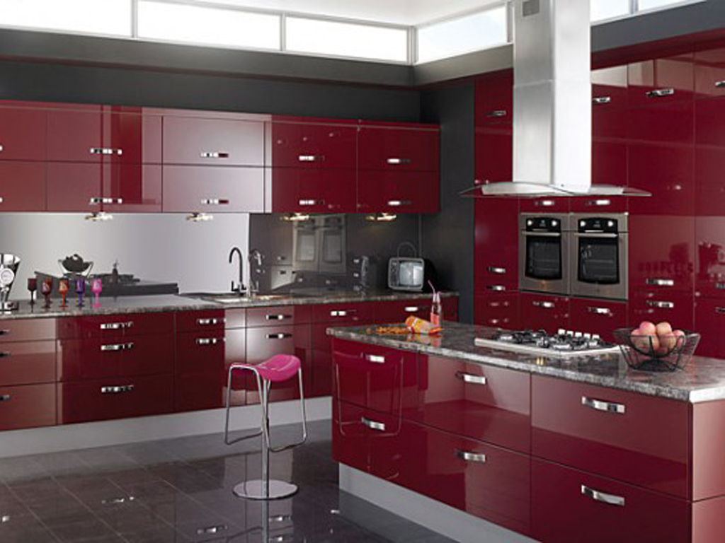 Changing Lifestyle Creating Demand For Modular Kitchens