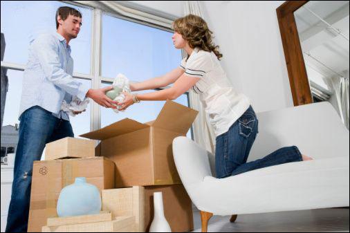 home-Shifting