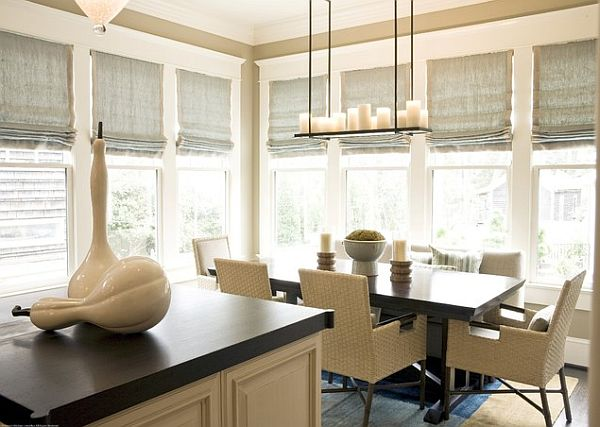 kitchen-color-scheme-window-treatments-roman-blinds