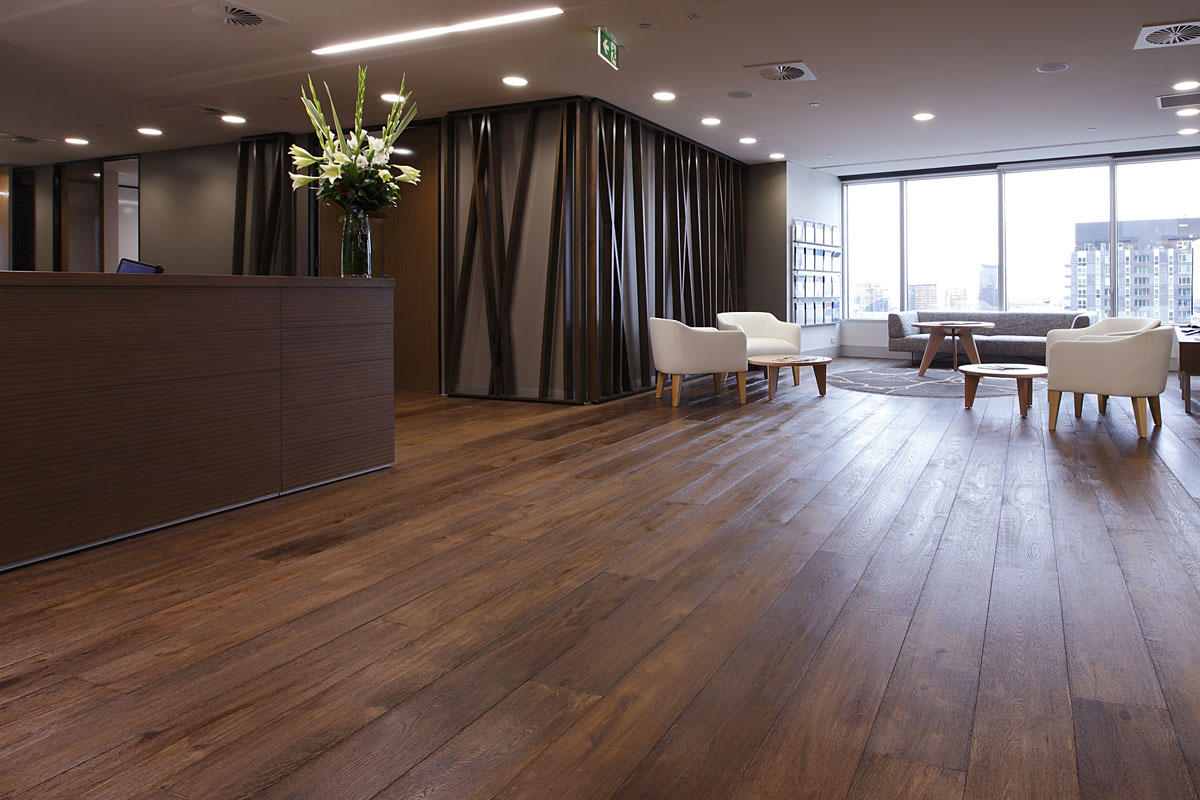 enhance your home with a timber floor artlies