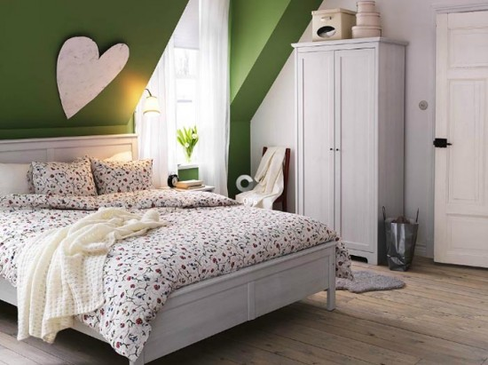classic-summer-bedroom-new-trendy-bedroom-decorations-ideas-from-ikea