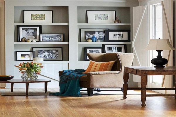 Home-Decorations-Ideas-For-Clutter-Free