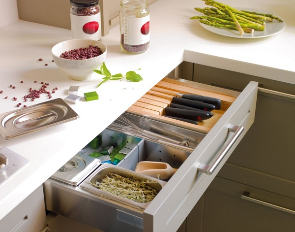 Superbe 5 Practical Design Tips For A More Functional Kitchen