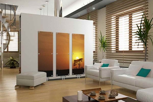 radiators-contemporary-glass-radiators-for-central-heating-system