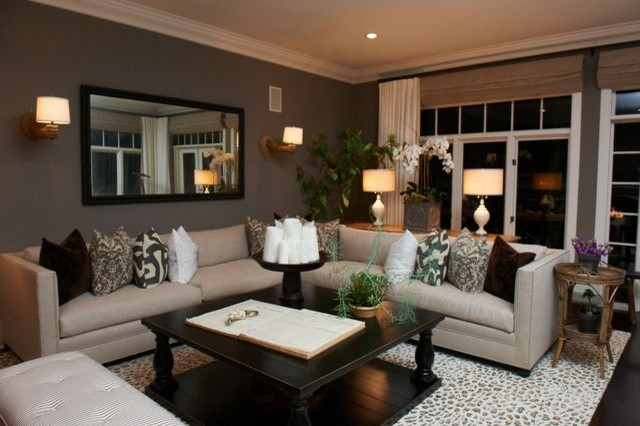 Attractive How To Make Your Living Room Feel Cosy