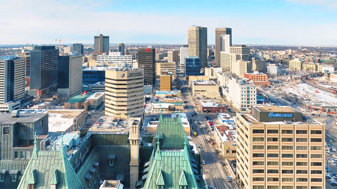 What Millennials Should Know About Buying a Home in Winnipeg