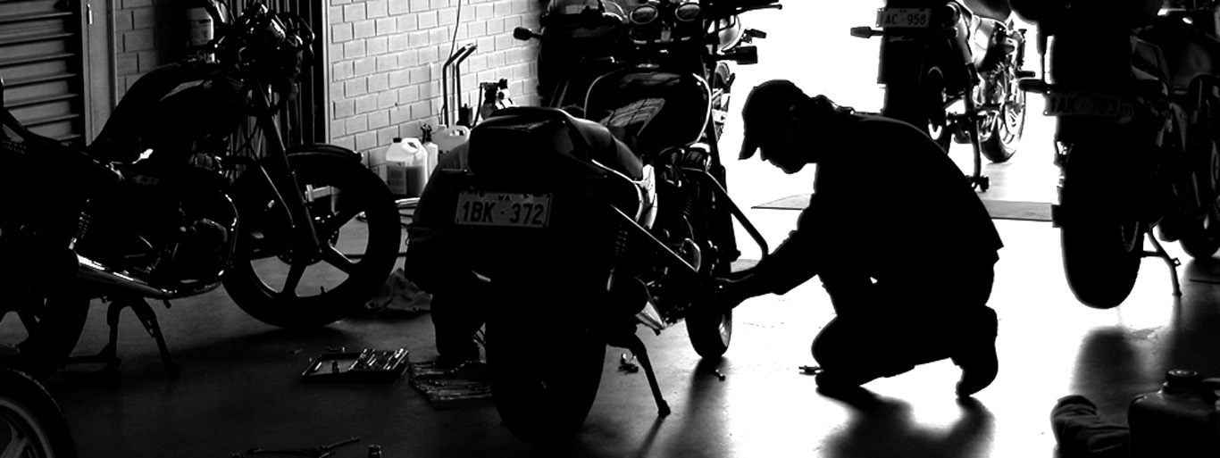 Avoid Accidents with Proper Motorcycle Maintenance
