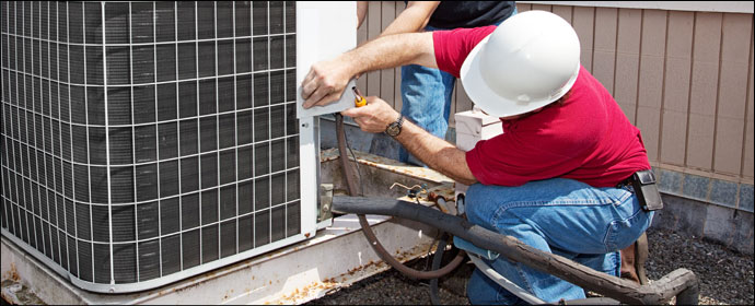 how to learn hvac on your own